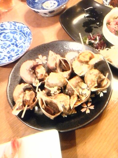大晦日の晩餐3