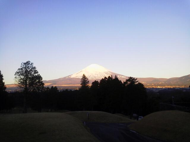 富士山ゴルフ(AKI)