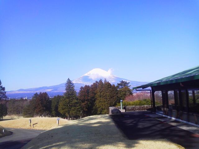 富士山2(AKI)