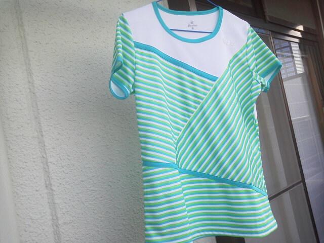 ニューバランスのゲームシャツ(<br />  AKI)