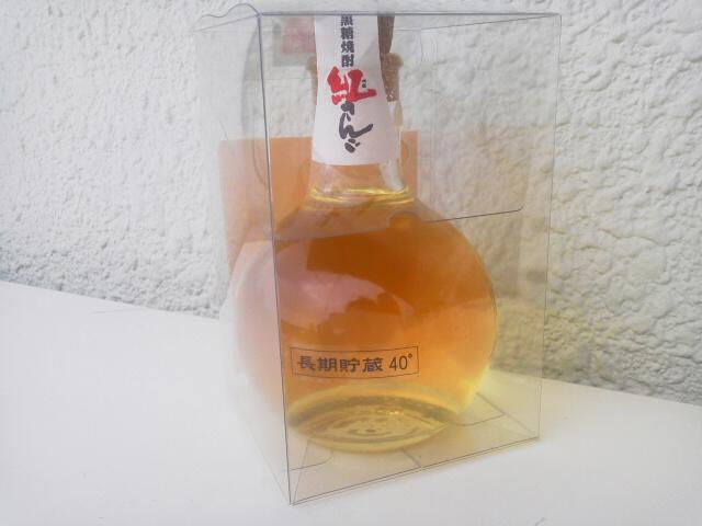 黒糖焼酎紅さんご(AKI)