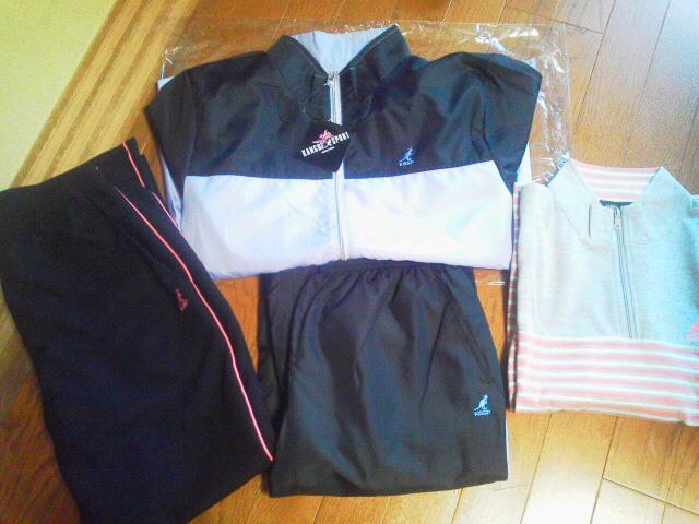 スポーツ衣料福袋(AKI)