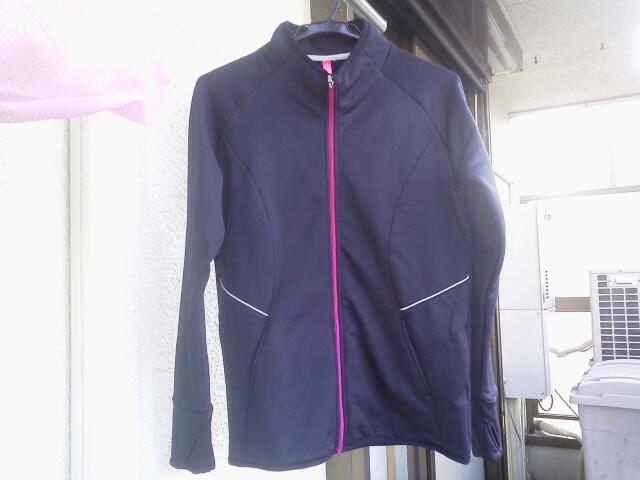 あったかジャケット(AKI)