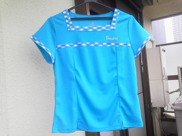 パラディーソのゲームシャツ(AKI)