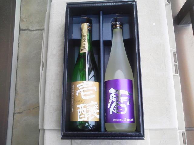 新潟の銘酒(AKI)