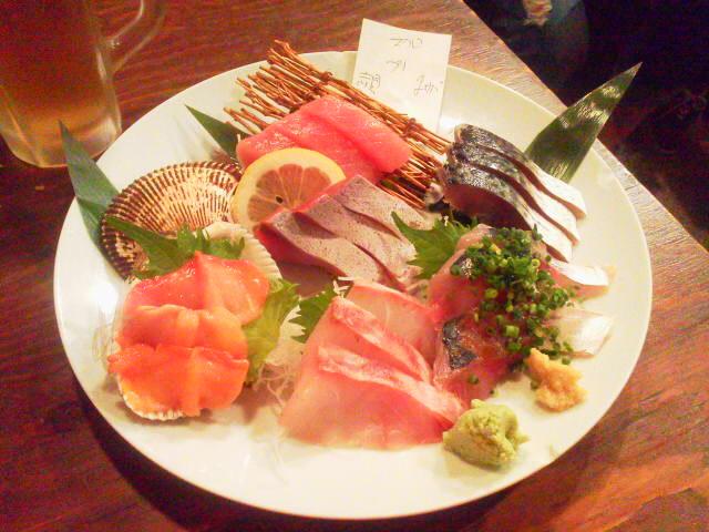 魚の平田屋(AKI)