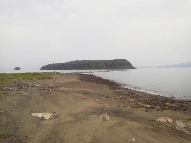 知林ヶ島(AKI)