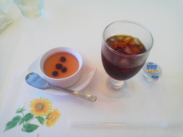 4デザート&アイスコーヒー(AKI)