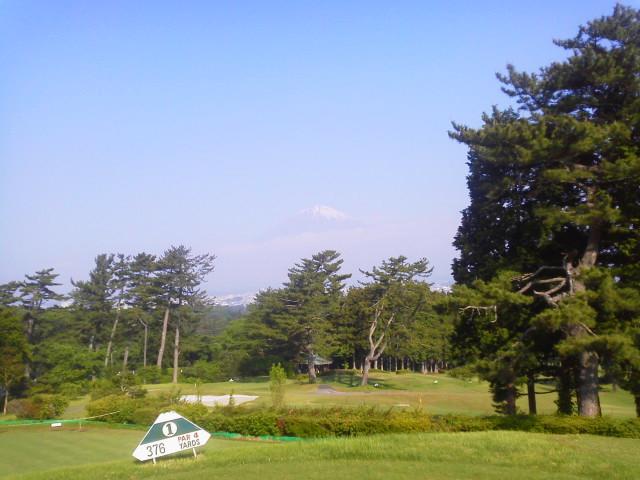富士山(AKI)